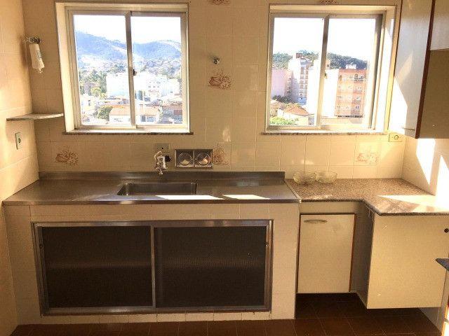 Vendo - Apartamento com dois dormitórios no Centro de São Lourenço-MG - Foto 20