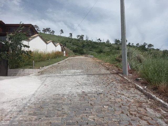 A RC+Imóveis vende um terreno com vista para as montanhas em Werneck - Paraíba do Sul - RJ - Foto 11