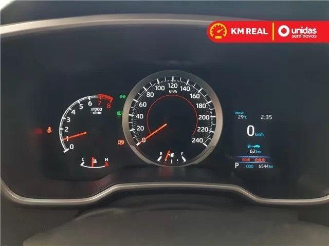 Corolla XEi 2020 - Foto 8