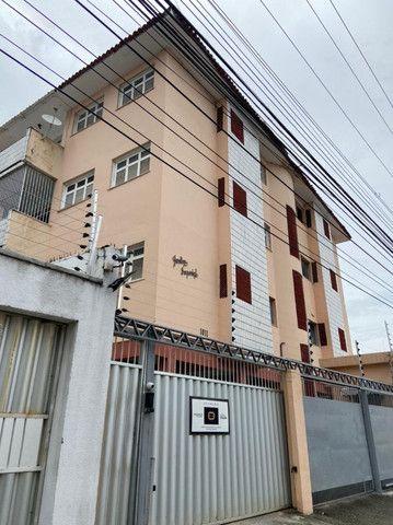Apartamento no José Bonifácio