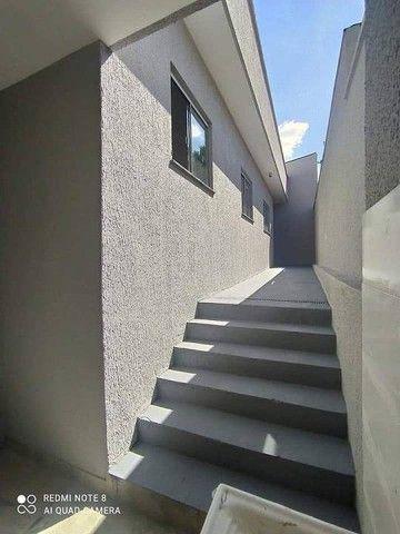 Casa para venda tem 120 metros quadrados com 3 quartos em Vila Pedroso - Goiânia - GO - Foto 18