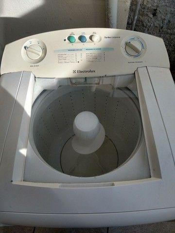 Máquina de lavar roupa Electrolux 8kg - Foto 4