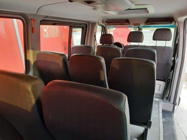 Sprinter Van 415 CDI TB 15+1 2.2 2P - Foto 7