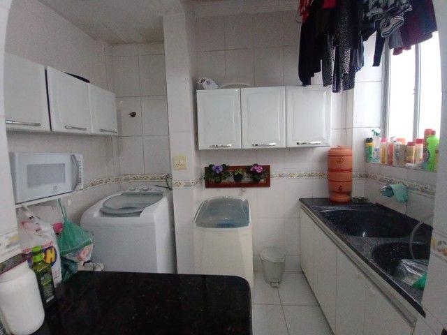 Apartamento à venda, 3 quartos, 1 vaga, São João Batista - Belo Horizonte/MG - Foto 8