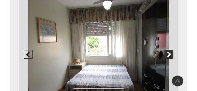 Apartamento 2 dormitórios com dependência empregada  - Foto 11