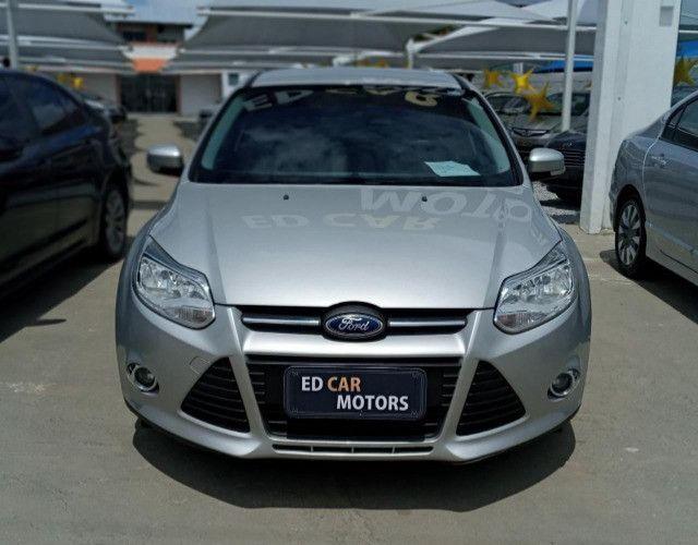 Ford - Focus Se 1.6 Aut. 2014 - Foto 2