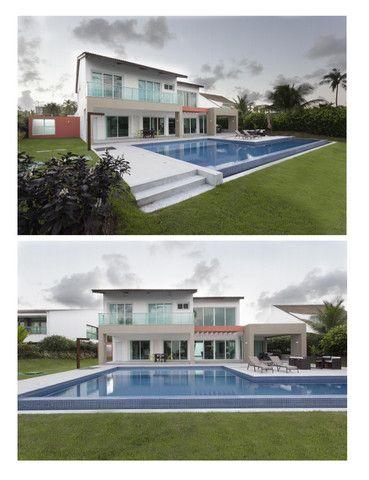 Casa Mobiliada Beira Mar Recuado Paiva com 508m²