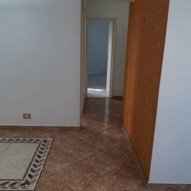 Amplo e arejado apartamento de 3 dorms (1 suíte) à venda no Gonzaga em Santos ? SP - Foto 17