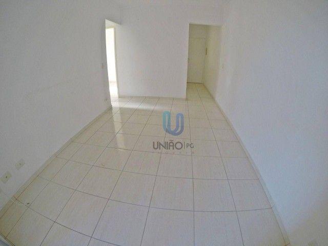 Apartamento à venda, 55 m² por R$ 270.000,00 - Canto do Forte - Praia Grande/SP - Foto 3