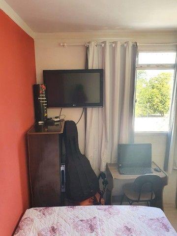 Cod>3198 Apartamento, a venda, 2 quartos, 1 vaga garagem coberta no São João Batista - Foto 10