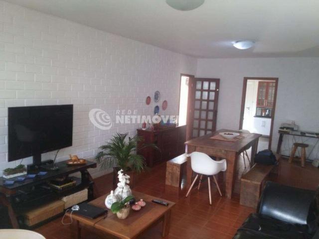 Casa à venda com 3 dormitórios em Boa esperança, Santa luzia cod:594975 - Foto 3