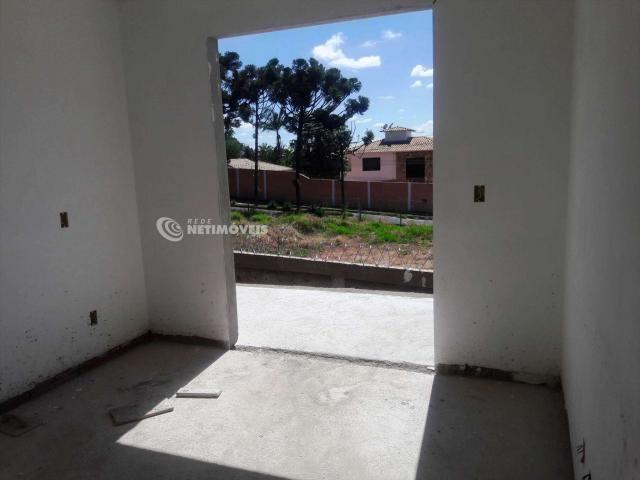 Apartamento à venda com 3 dormitórios em Trevo, Belo horizonte cod:652537 - Foto 6