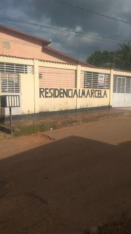 Apartamento com 2 dormitórios para alugar, 70 m² por R$ 600,00/mês - Wanderley Dantas - Ri - Foto 4
