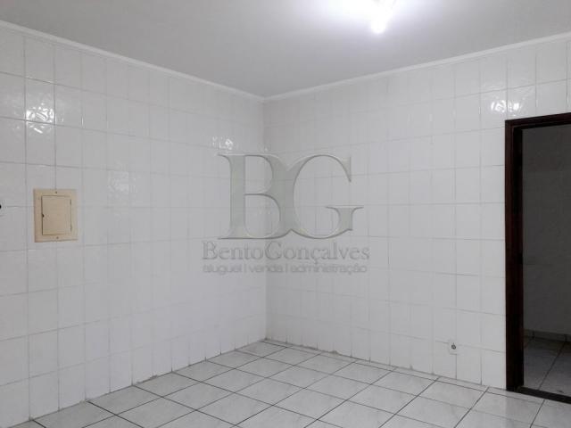 Apartamento para alugar com 3 dormitórios em Sao benedito, Pocos de caldas cod:L9512 - Foto 12