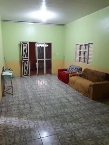 Casa com 3 dormitórios à venda, 310 m² por R$ 480.000,00 - Vila Acre - Rio Branco/AC - Foto 5