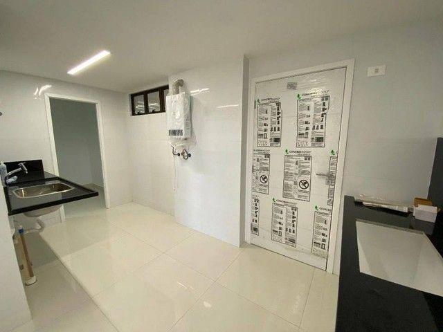 João Pessoa - Apartamento Padrão - Altiplano Cabo Branco - Foto 14