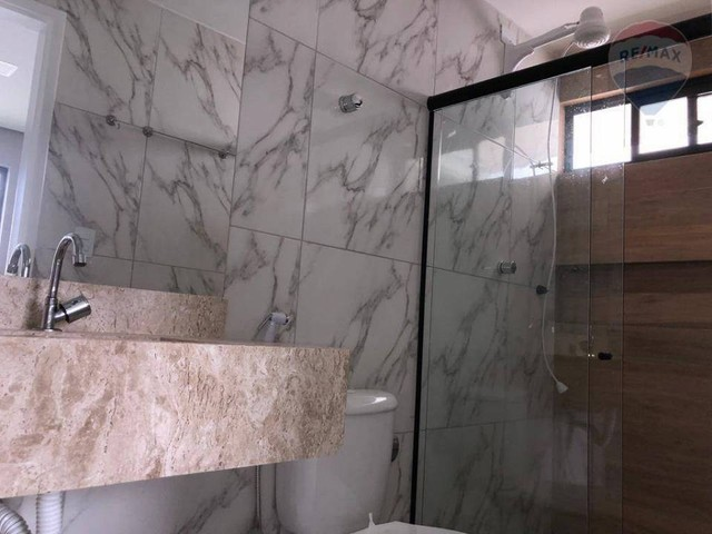 Casa com 3 dormitórios no Luiz Gonzaga à venda, 92 m² por R$ 380.000 - Luiz Gonzaga - Caru - Foto 5