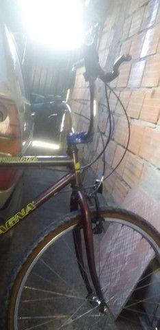 Vendo bike aceito  proposta  - Foto 4