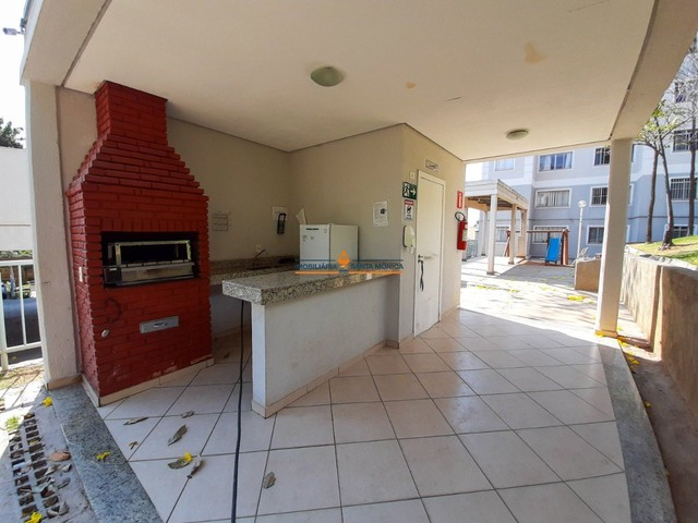Apartamento à venda com 2 dormitórios em São joão batista, Belo horizonte cod:18240 - Foto 16