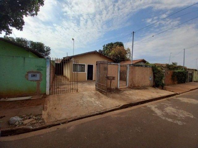 Vendo ótima casa no Vida Nova I. - Foto 4