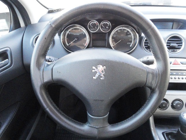 Peugeot 408 Allure 2.0 16V - 2012  - Foto 9