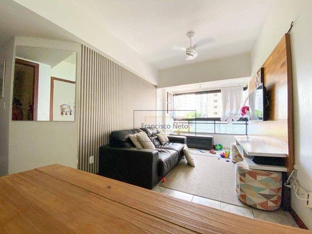 Apartamento com 2 quartos à venda, 105 m² por R$ 330.000 - Foto 3