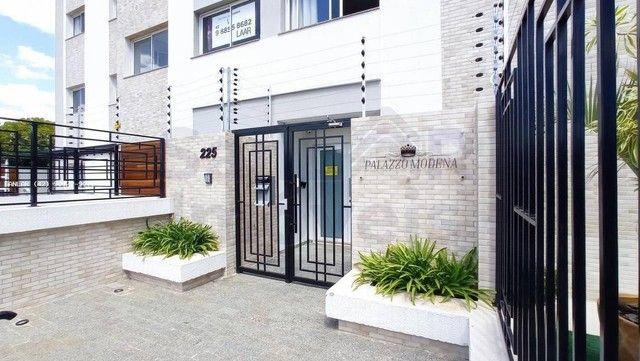 Apartamento para Venda em Ponta Grossa, Jardim Carvalho, 2 dormitórios, 1 suíte, 2 banheir - Foto 4