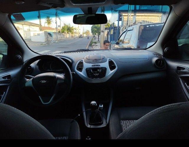 Ford Ka 2015. Motor 1.5  SE - Foto 3