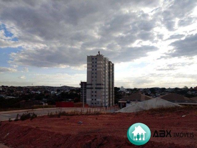 APARTAMENTO RESIDENCIAL em BELO HORIZONTE - MG, JARDIM DOS COMERCIÁRIOS (VENDA NOVA) - Foto 8