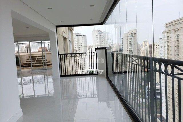 Apartamento com 4 dormitórios na Vila Nova Conceição - Foto 19