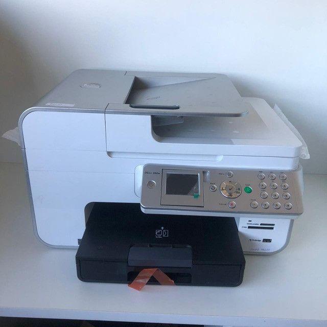Impressora Multifuncional Dell - Foto 2