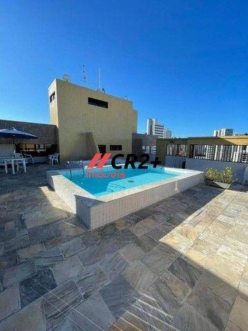 Cr2+ Aluga flat 1 quarto em Boa Viagem - Foto 6