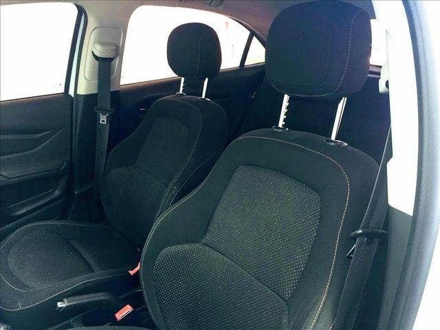 Chevrolet Onix 1.4 Ltz 8V - Completo  - Foto 10