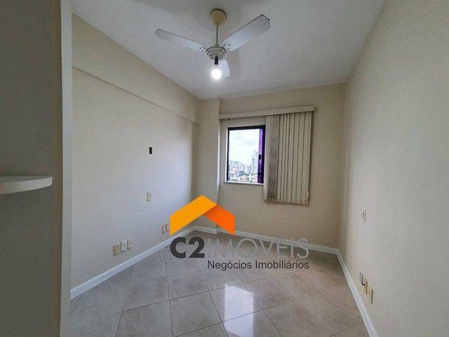 Apartamento a venda com 72 m2, 2/4 no Caminho das Arvores, Salvador/BA - Foto 7