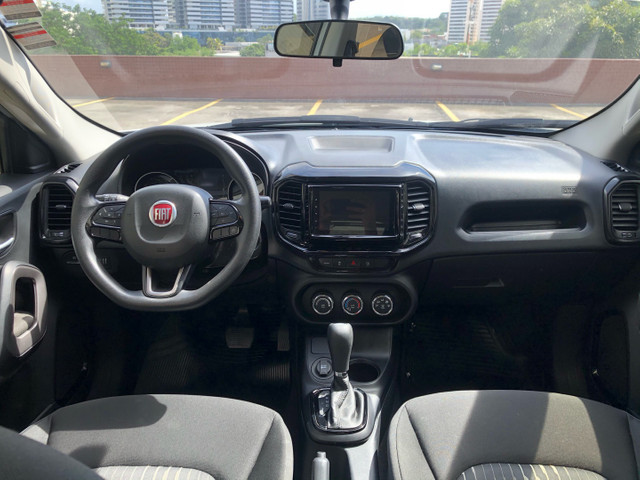 Fiat Toro Endurance 2019 automática  - Foto 5