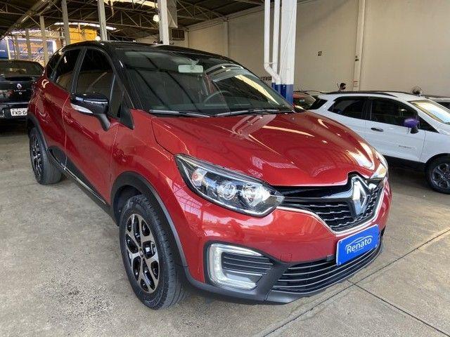 Renault captur 2018 1.6 16v sce flex life x-tronic - Foto 2