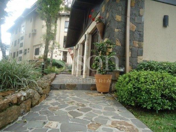 GRAMADO - Apartamento Padrão - VL Planalto - Foto 11