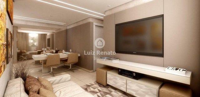 Apartamento à venda 2 quartos 1 suíte 2 vagas - Carlos Prates - Foto 5