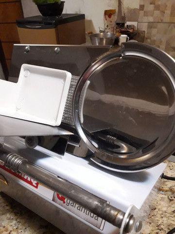 Máquina de cortar frios  - Foto 5