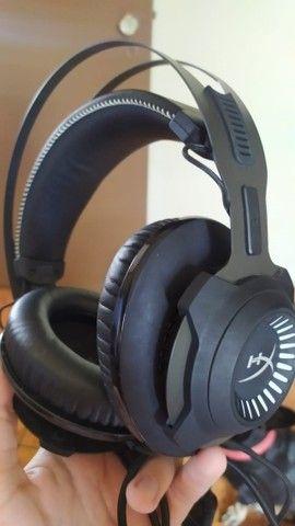 Fone de Ouvido/ Headset HyperX Cloud Revolver