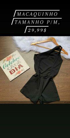 Desapego roupas - Foto 6
