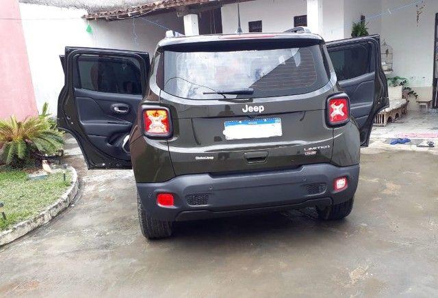 Jeep Renegade Completão  - Foto 8