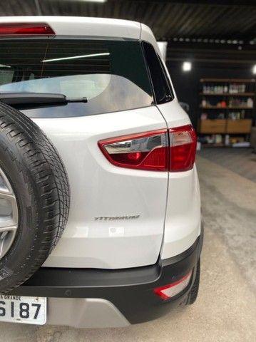 Ford Ecosport Titanium 2018 Estado de Zero - Foto 5