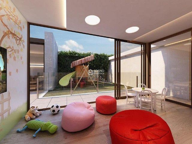 Apartamento à venda, 3 quartos, 1 suíte, 2 vagas, Savassi - Belo Horizonte/MG - Foto 2