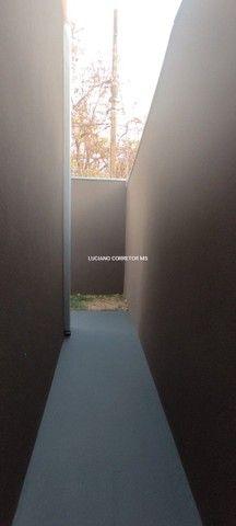 CAMPO GRANDE - Casa Padrão - betaville - Foto 14