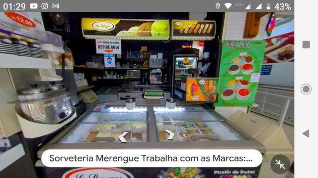Vende-se Sorveteria Tradicional-Centro- Guarujá - Foto 2