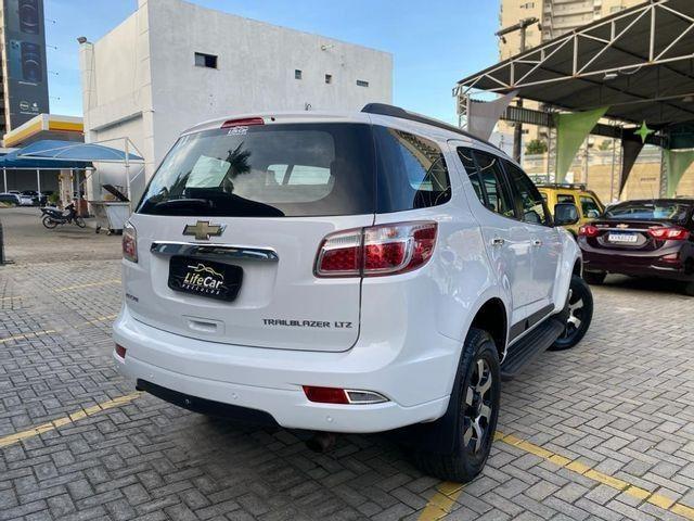 GM - CHEVROLET TRAILBLAZER Chevrolet TRAILBLAZER LTZ 2.8 4x4 Diesel 7 lugares - Foto 10