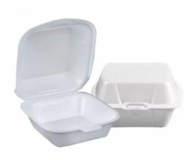 Kit de embalagem para delivery