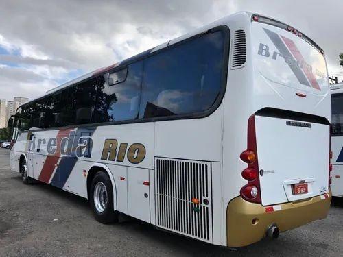 Ônibus semi-novo - Foto 12
