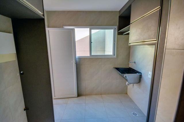 Casas em Condomínio Fechado Alto padrão no Eusébio com 3 suítes e lazer completo - Foto 18